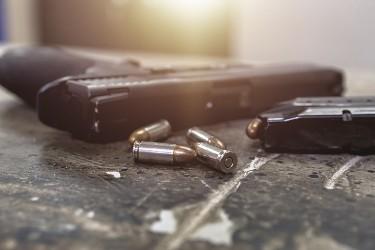 ohio gun laws for felons